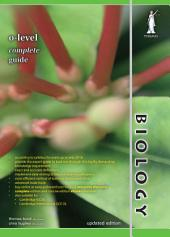 O-level Biology Complete Guide (Yellowreef)