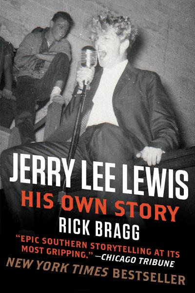 Download Jerry Lee Lewis  His Own Story Book