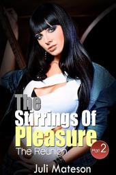 The Stirrings of Pleasure, Part 2 : Erotica Sex: (Adults Only Erotica)