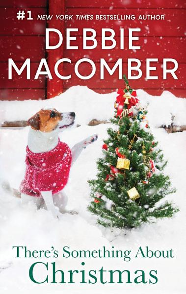 Download There s Something About Christmas Book