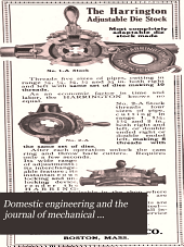 Domestic Engineering and the Journal of Mechanical Contracting: Volume 67