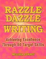 Razzle Dazzle Writing