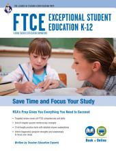 FTCE Exceptional Student Education K-12 Book + Online