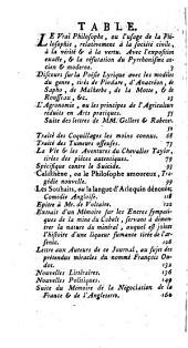Journal encyclopédique: Volume 8,Partie 2