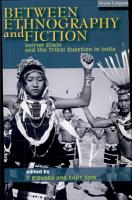 Between Ethnography and Fiction PDF