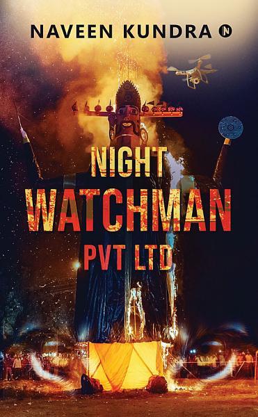 Download NIGHTWATCHMAN PVT LTD Book