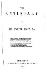 The Waverley novels. 25 vols.