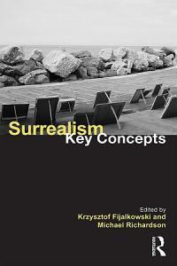 Surrealism  Key Concepts PDF