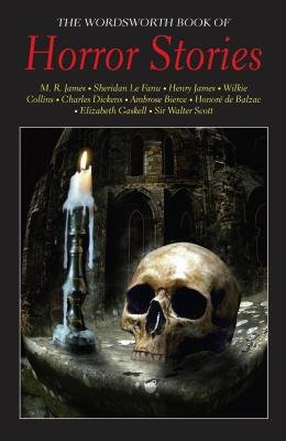 The Wordsworth Book of Horror Stories PDF