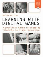 Learning with Digital Games PDF