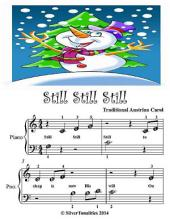 Still Still Still - Beginner Tots Piano Sheet Music