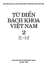 T      i   n b  ch khoa Vi   t Nam  E M PDF