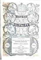 Brother Jonathan PDF