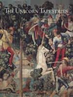 The Unicorn Tapestries at the Metropolitan Museum of Art PDF
