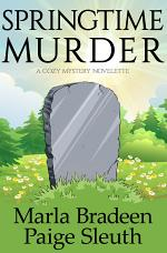 Springtime Murder