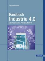 Handbuch Industrie 4 0 PDF