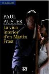 La vida interior d'en Martin Frost