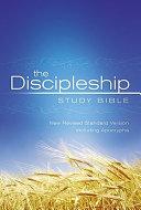 The Discipleship Study Bible