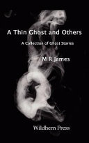 A Thin Ghost and Others  5 Stories of the Supernatural  PDF