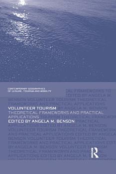 Volunteer Tourism PDF
