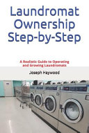 Laundromat Ownership Step By Step