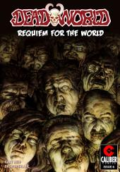Deadworld: Requiem for the World Vol.1 #6