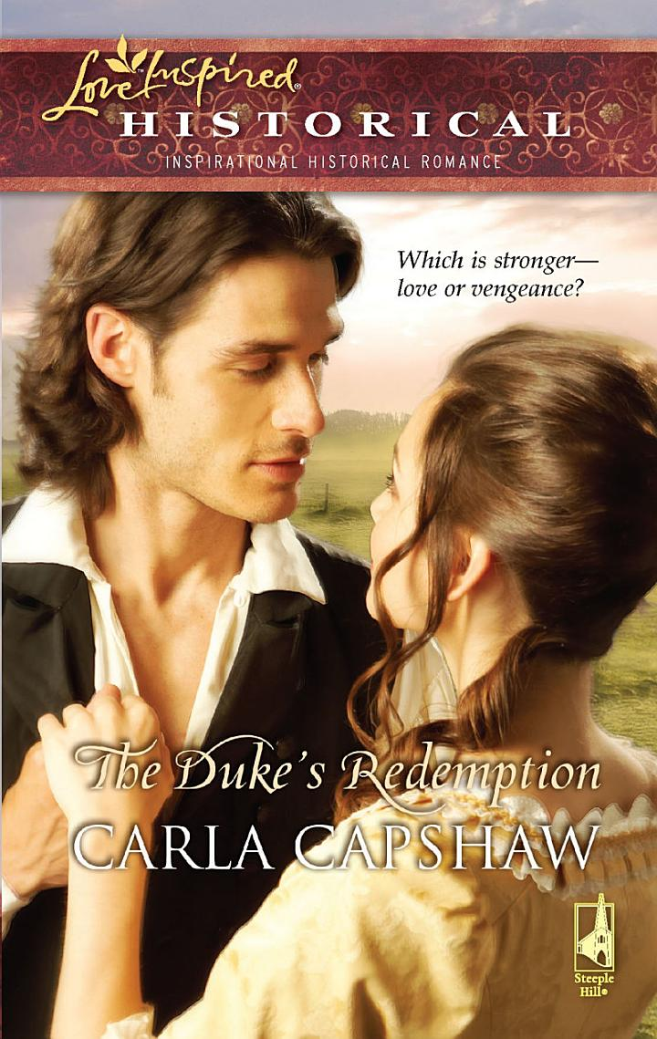 The Duke's Redemption