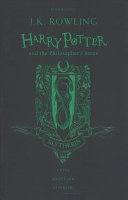 Harry Potter And The Philosopher S Stone   Slytherin Edition