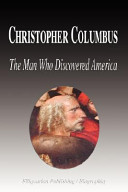 Christopher Columbus   The Man Who Discovered America  Biography  PDF