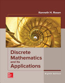 Loose Leaf for Discrete Mathematics and Its Applications