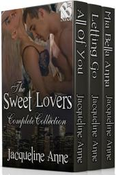 The Sweet Lovers Complete Collection [Box Set 46]