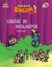 Chhota Bheem Vol. 6: Circus in Dholakpur