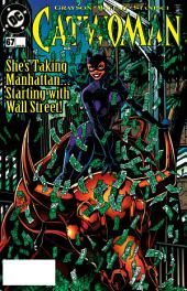 Catwoman (1994-) #67