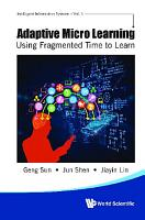 Adaptive Micro Learning Using Fragmented Time to Learn PDF