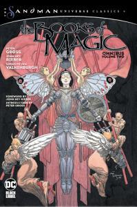 The Books of Magic Omnibus Vol  2  the Sandman Universe Classics  PDF