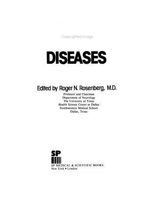 The Treatment of Neurological Diseases
