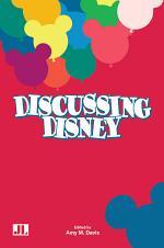 Discussing Disney