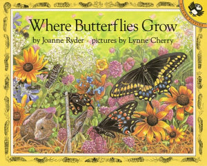 Where Butterflies Grow PDF