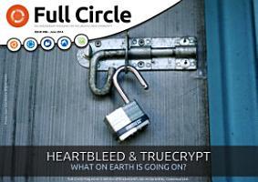Full Circle Magazine  86 PDF