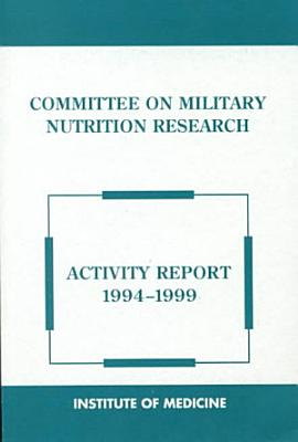 Committee on Military Nutrition Research