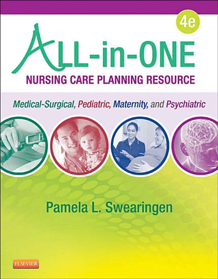 All in One Nursing Care Planning Resource PDF