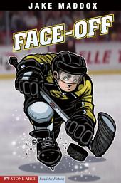 Jake Maddox: Face-Off