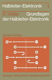 Grundlagen der Halbleiter-Elektronik: Ausgabe 6
