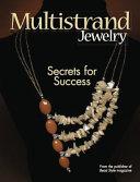Multistrand Jewelry