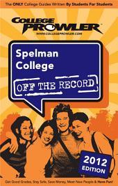 Spelman College 2012