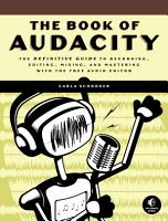 The Book of Audacity PDF