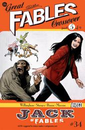 Jack of Fables (2006-) #34
