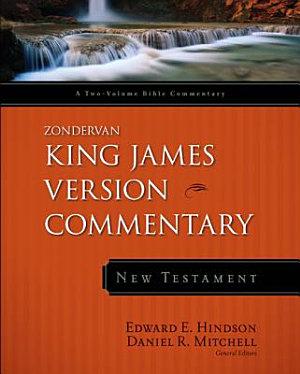 Zondervan King James Version Commentary Set