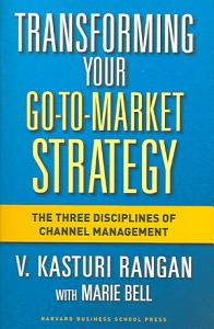 Transforming Your Go to market Strategy PDF