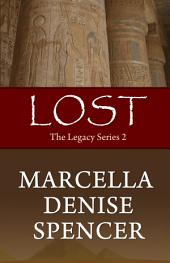 Lost: The Legacy Mini-Series #2